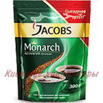 Кофе растворимыйJacobs Monarch130 г в пакете