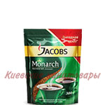 Кофе растворимыйJacobs Monarch65 г в пакете