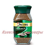 Кофе растворимыйJacobs Monarch190 г