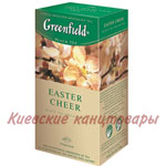 Чай черныйGreenfield Easter Cheer25 пакетов х 1,5 г