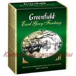 Чай черныйGreenfield Earl Grey Fantasy100 пакетов х 2 г